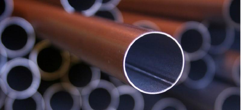 انواع پوشش خارجی لوله های فلزی