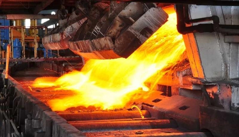 بهبود خواص محصولات نورد گرم