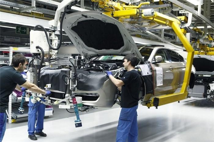 کاربرد ورق گالوانیزه درصنعت خودروسازی