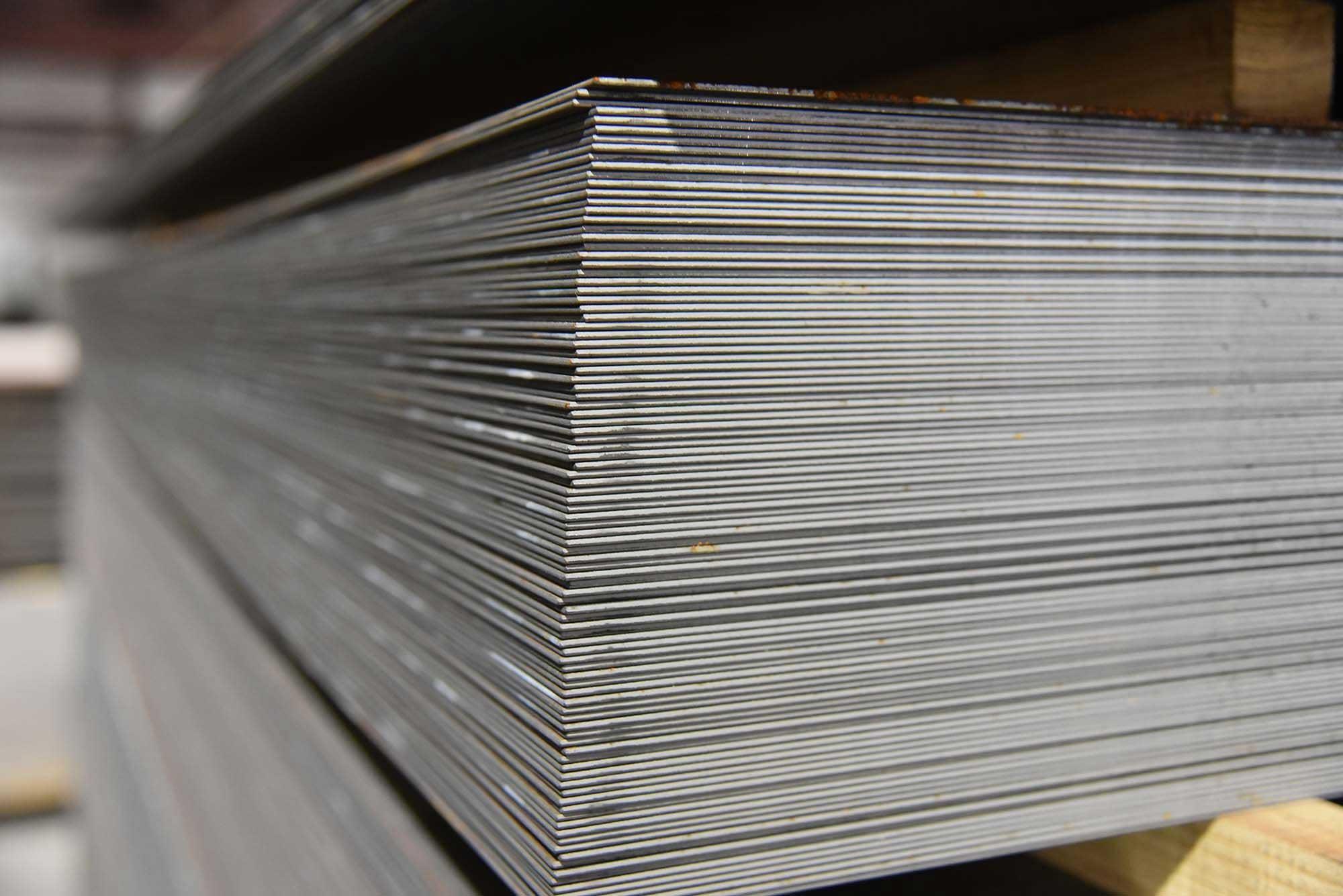 پوشش های ورق های فلزی (بخش دوم)