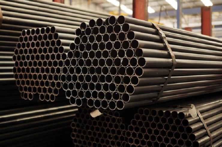 انواع لوله های فلزی آب در بازار آهن