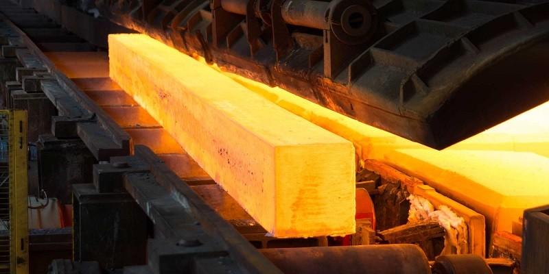 علت اختلاف قیمت محصولات نورد گرم و سرد