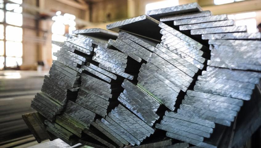 انواع آلیاژهای فلزی غیرآهنی چه چیزهایی هستند؟