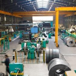 بزرگترین کارخانه های تولید پروفیل