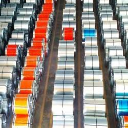 پوشش ورق های فلزی (بخش اول)