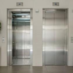 نحوه آهن کشی آسانسور