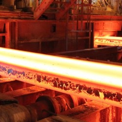 استاندارد تولید ورق های فولادی