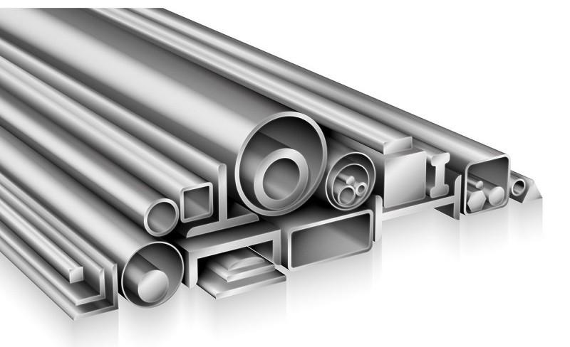 معرفی فولادهای ساختمانی