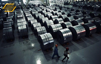ورق سياه 12 ميليمتر | فولاد فيدار